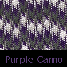purple camo paracord